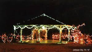 johnson city texas christmas lights maddog n miracles christmas lights in johnson city tx 98316