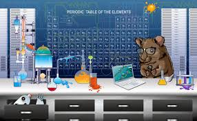 science lab kids wall murals science lab