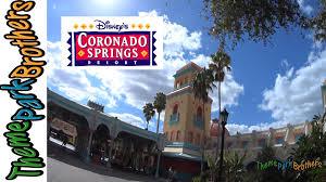 Coronado Springs Resort Map Disney U0027s Coronado Springs Resort Pepper Market Youtube