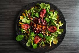 cuisine automne cuisine recettes diététiques salade détox d automne