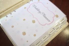 wedding organizer binder wedding organizer binder margusriga baby party wedding binder
