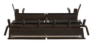 Fireplace Burner Pan by Vented Gas Log Sets White Mountain Hearth