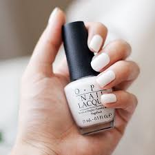 best white nail polish for dark skin nails gallery