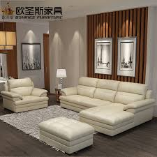 Sofa Sectional Leather 2017 New Design Italy Modern Leather Sofa Sectional Corner Soft