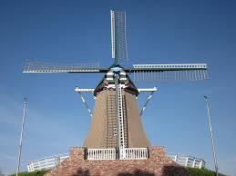 de immigrant windmill city of fulton il