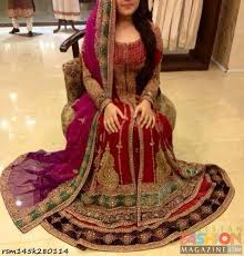 Bridle Dress Pakistani Bridal Dresses And Wedding Dresses New Stylish Dress Designs