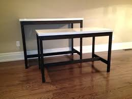 Standing Bar Table Desk Ikea Office Furniture Systems Tabletop Standing Desk Ikea