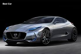 nissan car new nissan z car concept to appear in 2017 tokyo motor show