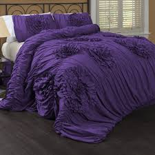 Queen Bedroom Comforter Sets Bedroom Lovely Color Of Purple Comforter Sets For Bedroom