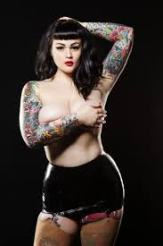 501 best beauty in ink tattooed people images on pinterest