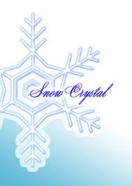theme line winter snow crystal season series winter line theme line store