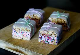 recipe rice krispie treat sandwiches la jolla