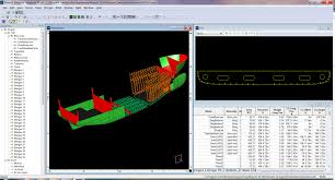 maxsurf naval architecture software