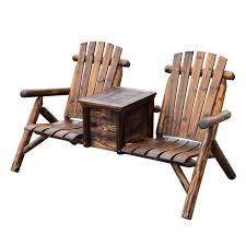 double adirondack chair plans pdf home chair decoration