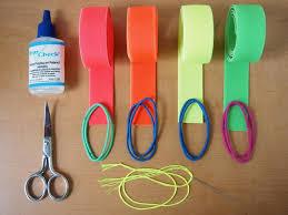 elastic headbands neon elastic headbands what i do
