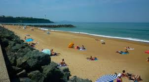 la chambre d amour biarritz anglet beaches south of