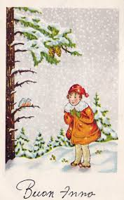 new year post cards vintage christmas new year postcards from yugoslavia from my