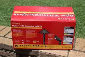 malibu landscape lighting sets lighting malibu outdoor lighting landscape sets led kits