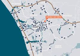 San Diego Zoning Map by Carlsbad Oaks North U2013 Lots Available For Sale Or Build To Suit