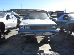 renault alliance hatchback junkyard find 1985 renault alliance the truth about cars