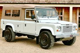 land rover mod land rover defender 110 2 5 n a usa soft top