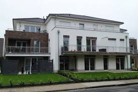 Mehrfamilienhaus Mehrfamilienhaus Kruse Planungsbüro