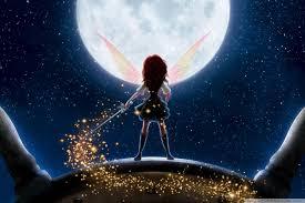 pirate fairy 2014 movie 4k hd desktop wallpaper 4k