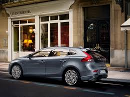 volvo quotes the all new volvo v40 volvo sensus new personalised