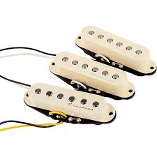 fender noiseless 3 pickup set white musician u0027s friend