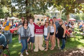 Chico State Map by Chico Experience Week Family Events Parent Relations Csu Chico