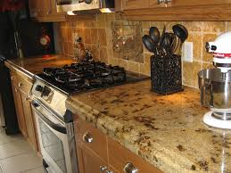 kitchen alluring ideas for the best kitchen countertops using