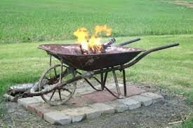 Firepit On Wheels Pit On Wheels Pit Square Pit On Wheels Home Depot