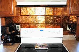 Tile Kitchen Backsplash Ideas With Tin Tile Backsplash Ideas Kitchen Extraordinary Tin Es Discount