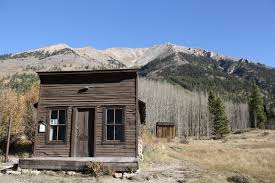 ghost towns for sale 6 creepy ghost towns in colorado you won u0027t believe exist the