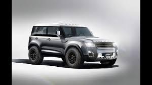 jeep defender interior 2018 land rover defender new design interior and exterior youtube