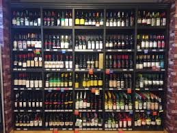 Liquor Store Shelving by Store Shelving Before U0026 After