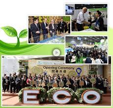 bureau expo eco expo