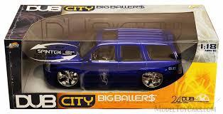 1 18 cadillac escalade cadillac escalade suv purple toys dub city 63102 1 18