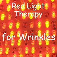 deep penetrating light therapy device 30 best red light therapy for aging wrinkles fine lines