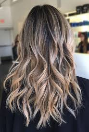 dark brown hair with blond highlights 156 best hair images on pinterest hair ideas blondes and