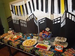 batman birthday party ideas batman birthday party ideas decor fitfru style batman birthday