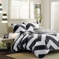 Grey Twin Bedding Buy Black White Grey Twin Bedding From Bed Bath U0026 Beyond