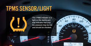 Honda Warning Lights My Tpms Light Came On What Do I Do Bridgestone Tires