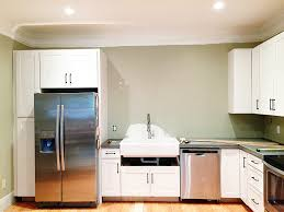 Laminate Flooring Backsplash It Looks Like WOOD Bower Power - Kitchen backsplash wood