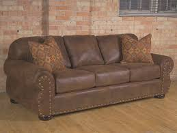 Modern Faux Leather Sofa What You About Faux Leather Sofa And What You