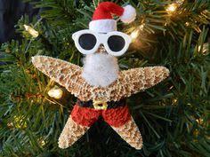 santa at the ornament it s as if santa is at the