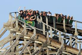 Six Flags In Illinois Tickets College Spirit Day Six Flags Great America