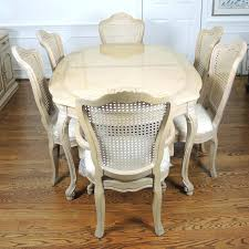 french provincial dining table french provincial dining room furniture french provincial style