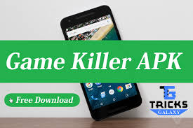 kiler apk killer apk version gamekiller for android