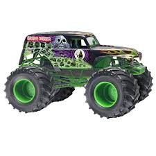 grave digger monster truck games amazon com revell snaptite max grave digger monster truck model
